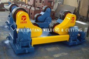 Self-Aligning Welding Rotator / Turning Roll (DZG) pictures & photos