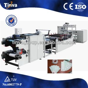 Machinery Medical Reel Making Machine Wenzhou pictures & photos
