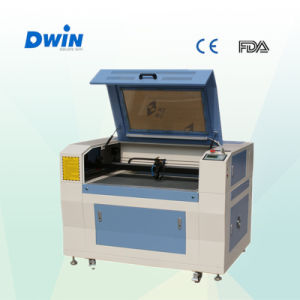 Acrylic Leather MDF Glass Plastic Paper CO2 Laser Cutting Engraving Machine (DW9060) pictures & photos