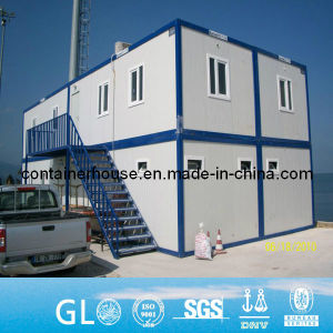 20′ and 40′ Prefabricated Movable Container House pictures & photos