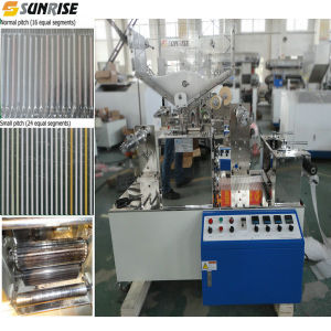 Single PCS Straw Packing/ Wrapping Machine pictures & photos