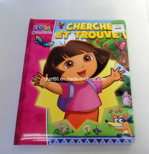 2016 Professional Child Story Printing Book pictures & photos