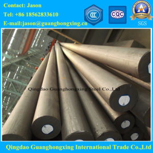 GB 40cr Alloy Round Steel with High Quality pictures & photos