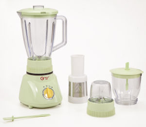 Geuwa 300W Motor 1600ml Capacity Blender pictures & photos