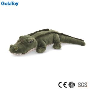 Custom Plush Alligator Stuffed Toy Soft Toy pictures & photos