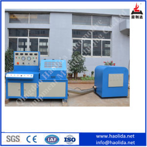 Turbocharger Testing Machine for Testing Turbo Air Flow pictures & photos