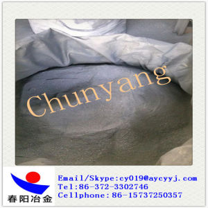 Good Inoculant Calcium Silicon/Casi/Sica Powder Calcium 10~30% Silicon 40~60% pictures & photos