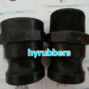 Polypropylene PP Nylon Camlock Coupling Type a pictures & photos
