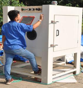 Sandblasting Equipment Abrasive Blasting pictures & photos