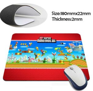 Hot Selling Anti Slip Rubber Mouse Mat with Custom Printing pictures & photos