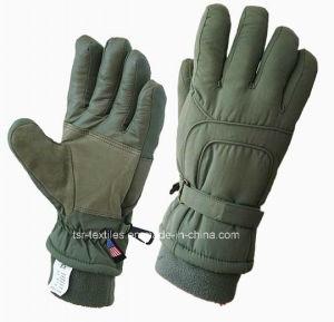 Mens Sewn&Cut Shooting Gloves