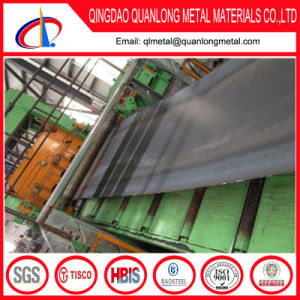 400-600 Xar Hot Rolled Wear Resistant Steel Plate pictures & photos