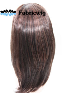 Synthetic Full Machine Made Kanekalon Dye Color Fashion Halloween Wigs pictures & photos