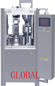 Capsule Filling Machine pictures & photos