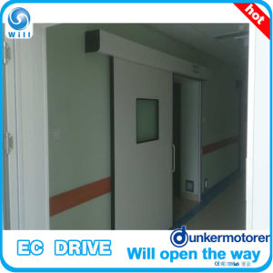 Hospital Operating Room Hermetic Door pictures & photos