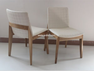 SD1002 Modern Restaurant Dining Room Furniture Wooden Dining Chair pictures & photos