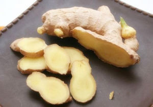 Fresh New Ginger with High Quality pictures & photos