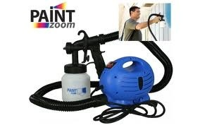 Paint Zoom, Spray Gun, Paint Tool pictures & photos