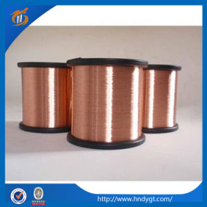 Aiw Flat Aluminum Magnetic Wire