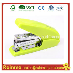 Newest Portable Stapler Saving Energy Stapler pictures & photos