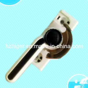 Metal Design Window Lock and Handle pictures & photos