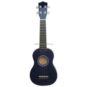 "21"" 4-Strings Ukulele (CSBL-S511BLU) pictures & photos"