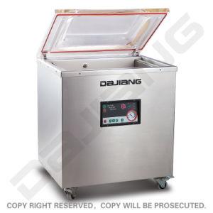 Floor Type Vacuum Packing Machine (DZ-460-2G)