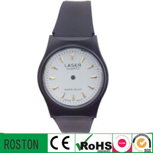 Customer Design Quartz Movement Promotion Gift