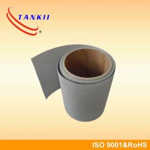 Porous Metal Foam Cu (open cell Copper foam 0.8mm*250mm) pictures & photos
