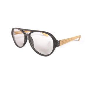 Wooden Optical Frame (LM-9200)