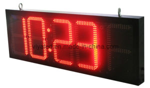 Outdoor LED Clock (VY-OT16X)