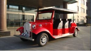 China 8 Seats Electric Classic Car (YMJ-L608) pictures & photos