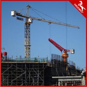Hot Sale Topkit Tower Crane (TC6013) pictures & photos