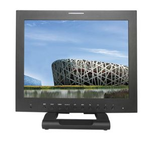 "15"" Sdi LCD Monitor with HDMI/YPbPr Input for Professional Broadcast pictures & photos"