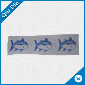 Printing Cotton Tape/Webbing with Fish for Garment/Clothing/Bag Handle pictures & photos