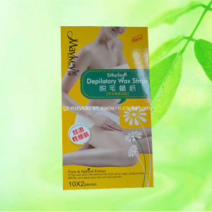 Silky Soft Depilatory Wax (Chamomile) 5*2PCS pictures & photos