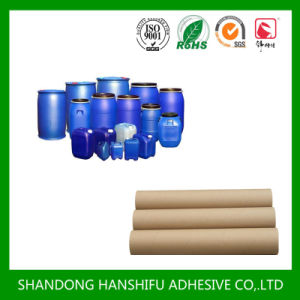 Water Based Paper Adhesive Glue for Making Paper Tube/Can pictures & photos