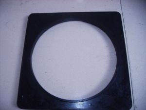All Kinds of Rubber Products/Rubber Mat/Rubber Wheel/Car Parking Stop pictures & photos