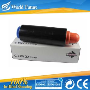 Hot Sale Toner Cartridge for Canon (C-EXV22) pictures & photos