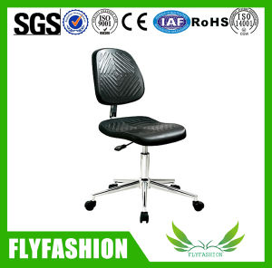 Adjustable Plastic Lift Laboratory Chair with Wheels (PC-29) pictures & photos