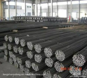 Made in China Deformed Steel Bar Concrete Rebar pictures & photos