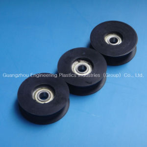Engineering Plastic PA Rod with Corrosion-Resistance pictures & photos