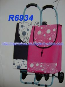 Shopping Trolley, Shopping Bag 34