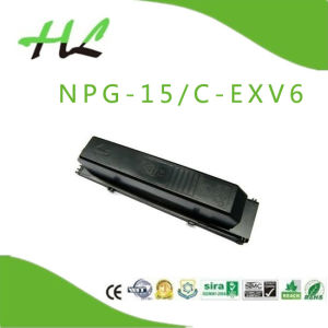 Copier Toner Cartridge for Canon NNPG-15 C-EXV6 China Supplier Manufacturer