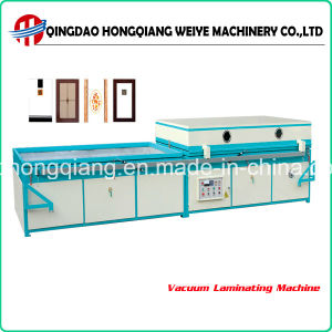 Woodworking Vacuum Laminating Machine/ Vacuum Press Machine