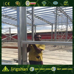 Structural Steel Shapes pictures & photos
