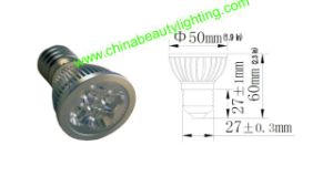2 Years Warranty E27 LED Spot Light LED Bulb pictures & photos