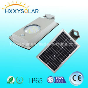 6W to 120W Save Energy All in One Solar Street Light with IP65 Rating pictures & photos