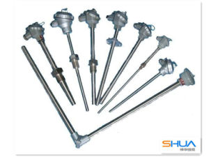 Fixed Screw-Type Thermocouples pictures & photos