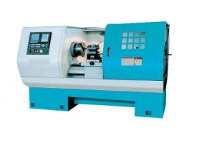 Smac Best Sale and Pow Price CNC Lathe of China Lnc6140b pictures & photos
